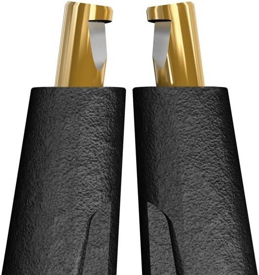 Wiha Z 33 5 01 Pince pour Circlips int/érieurs 40-100 /à t/ête coud/ée 220 mm