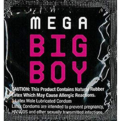 - Beyond Seven Mega Big Boy - Various Bulk Quantities (50 bulk count)