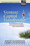 img - for Venture Capital Handbook: An Entrepreneur's Guide to Raising Venture Capital, Revised and Updated Edition by David Gladstone (2001-11-01) book / textbook / text book