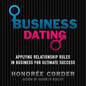 Business Dating Audiobook