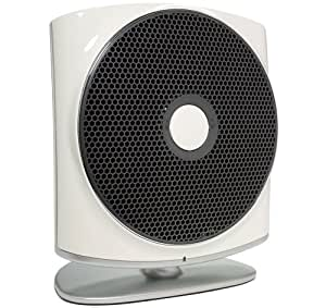 Humanscale zon air purifier in white home for Office air purifier amazon