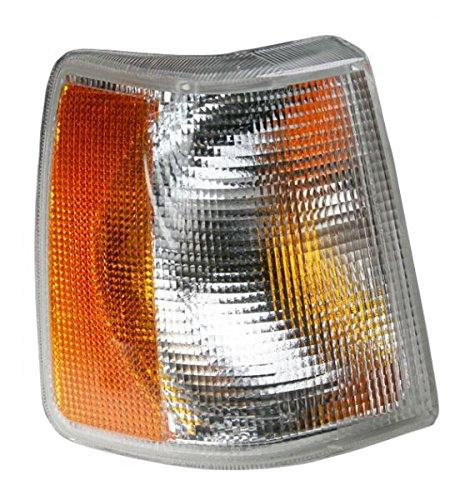 (Parking Corner Marker Turn Light Lamp RH Right Passenger for Volvo 960 940 740)
