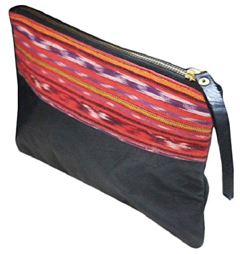 Hgilliane Design Pochette model en cuir by 11sunshop ASRITHA zO8ww