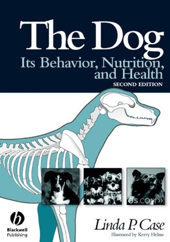 FREE The Dog: Its Behavior, Nutrition, and Health<br />K.I.N.D.L.E