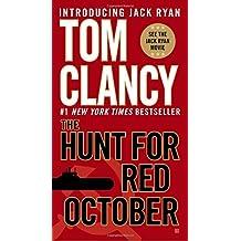 The Hunt for Red October (A Jack Ryan Novel)