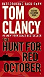 img - for The Hunt for Red October (A Jack Ryan Novel) book / textbook / text book