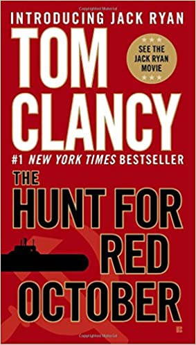 The Hunt For Red October Pdf