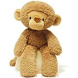 Gund Fuzzy Monkey Stuffed Animal
