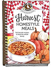 Harvest Homestyle Meals