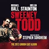 Sweeney Todd: The 2012 London Cast Album