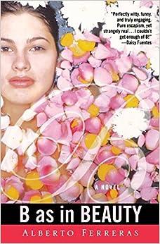 Book B As In Beauty by Alberto Ferreras (2009-06-04)