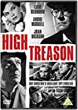 High Treason [DVD]