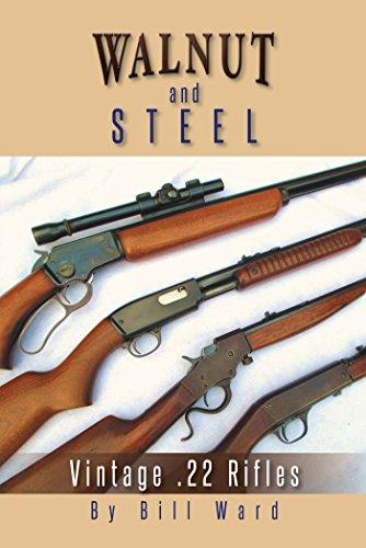 (Walnut and Steel: Vintage .22 Rifles)