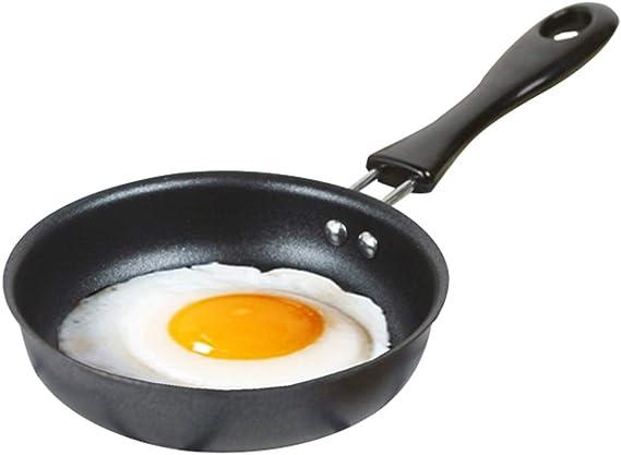 Électrique 750 W Omelette Maker Poêle Œuf Cuisinière Petit Déjeuner antiadhésif cuisson