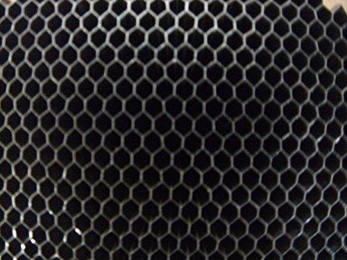Aluminum Honeycomb Grid Core, 1/4