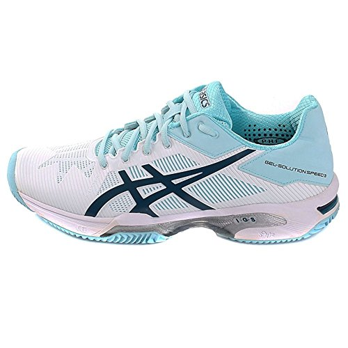 Solution Speed Gel Clay 3 Asics w1FaBqxW