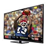 VIZIO E551i-A2 55.0-Inch 1080p Smart LED HDTV