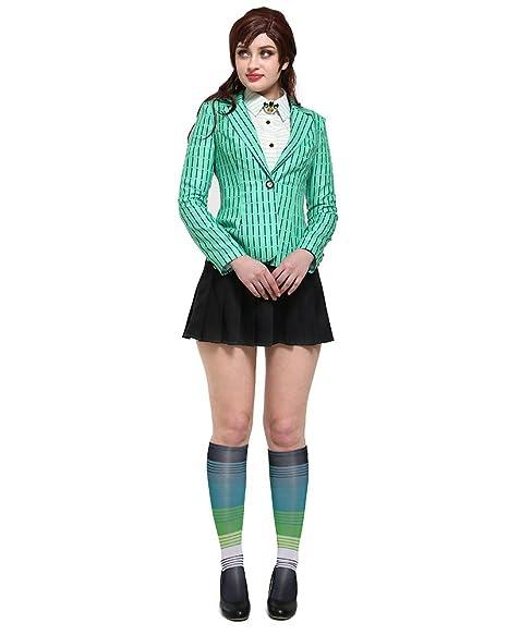 Amazon.com: Cosplay.fm - Disfraz de Heather Duke para mujer ...