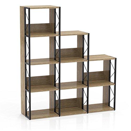 Soho Cube - Mayline 1003BN SOHO Multi-Height Cube Bookcase 58