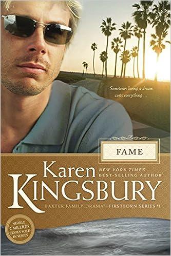 Fame (Firstborn Book 1)