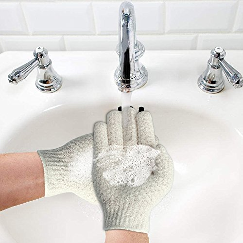 Spa Exfoliating Body Scrub - 3