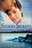 Stolen Secrets (Sisters of Spirit Book 3)