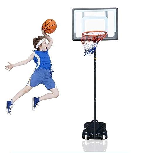 NISHANG Portátil For Niños Deportes Baloncesto Hoop Objetivos ...
