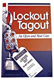 HB13 Paper National Marker Handbook, Lockout Tagout An Open and Shut Case, 10/pk (Pack of 10)