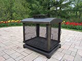 Oakland Living Outdoor Fire Place For Sale