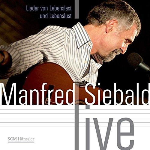 Manfred Siebald live