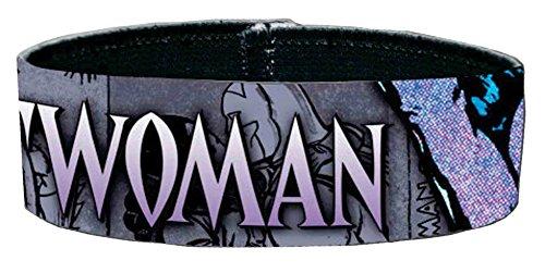 Catwoman DC Comics Villain Retro Affair Plastic Bracelet for $<!--$6.95-->