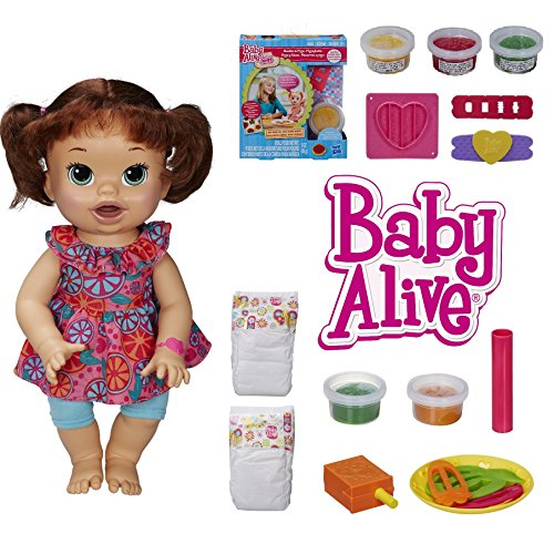 baby alive food diapers and juice - 7