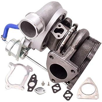 CT12B Turbo Turbocharger For Toyota Land Cruiser 4-Runner 3.0L 1KZ-T 1KZ-T 17201-67010/67040
