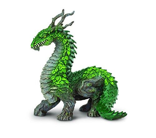 Safari Ltd Dragons 10150 - Jungle Dragon
