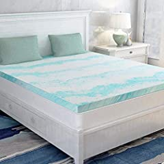 A restful sleep is one of the best medicine for a healthy lifestyle.Your uncomfortable mattress should not keep you awake at night while solutions are right here!!It is time to invest in a mattress topper. Owning a mattress topper could be th...