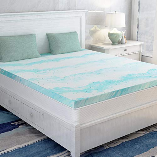 Twin Bed Topper - 3
