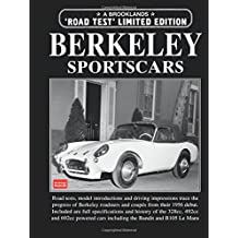 Berkeley Sportscars Road Test Limited Edition