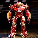 7 Action Figure Marvel Avengers 2 Age of Ultron Iron Man Hulk Buster Figure Toys