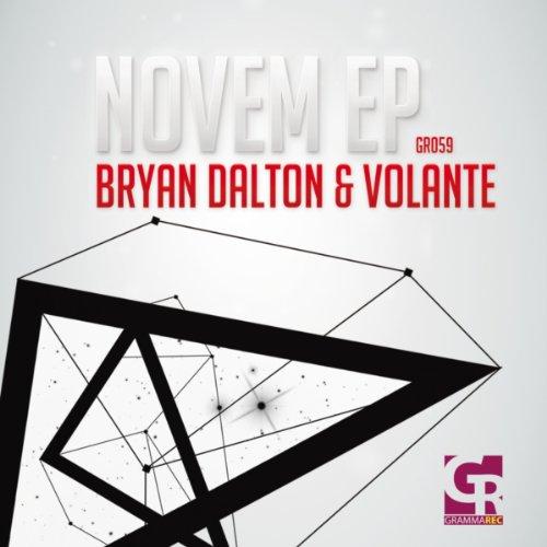 Amazon.com: Novem EP: Bryan Dalton & Volante: MP3 Downloads