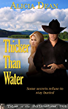 Thicker Than Water (Tales of the Scrimshaw Doll)