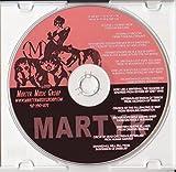Martyr Music Group Sampler: Martyr