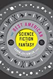 Image of The Best American Science Fiction and Fantasy 2016 (The Best American Series ®)
