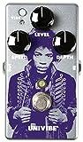 Dunlop JHM7 Jimi Hendrix Univibe Chorus/Vibrato Pedal w/Bonus Patch Cord & RIS Picks (x3) 710137098640