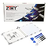 "PC Hardware : ZTHY T9500E Battery For Samsung Galaxy Note Pro 12.2"" WiFi SM-P900 P901 P905 P907A Series Tablet T9500C T9500U GH43-03980A 3.8V 9500mAh With tools"