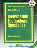 Information Technology Specialist(Passbooks) (Career Examination Series)