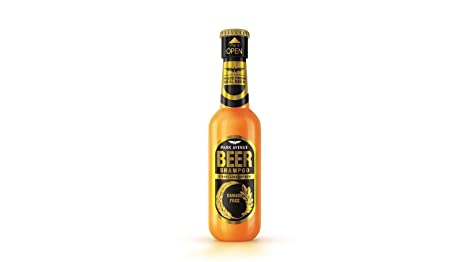 buy park avenue beer shampoo damage free 190ml online at low