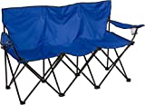 Best  - Triple Style Tri Camp Chair with Steel Frame Review