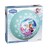 Franklin Sports Disney Frozen 8.5'' Playground Ball - Elsa/Anna