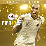 FIFA 18 Icon Edition - PS4 [Digital Code]