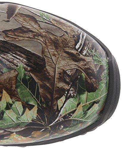Setish Irlandais Womens 4885 Rutmaster 2.0 15 Botte De Chasse En Caoutchouc Non Isolé Real Tree Camo